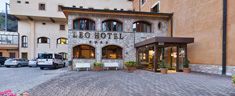 Immagine del virtual tour 'Hotel Leo'